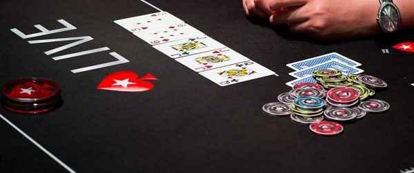 Model Permainan Poker Paling Terkenal