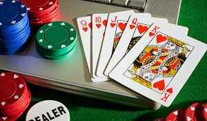 cara main poker