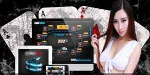 judi di agen poker