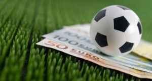Euro & ball