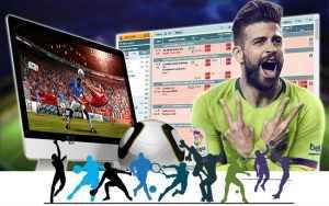 Sportbook website